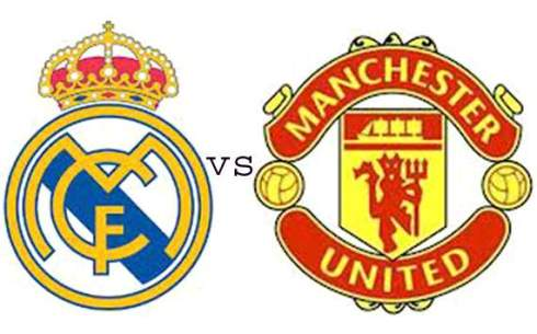 real-madrid-manchester-united